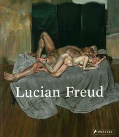 Lucian Freud / herausgegeben von Sabine Haag und Jasper Sharp