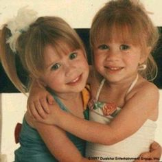 the olsen twins, mary-kate olsen, ashley olsen, 1990s, 90s, 1997, film, television