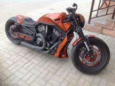 Купить Harley-Davidson V-Rod с пробегом в Сестрорецке: 2011 года, цена 2 100 000 рублей — Авто.ру
