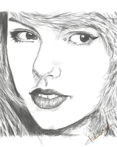 taylor swift by me :)