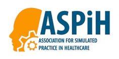 society for simulation healthcare logo - Pesquisa Google