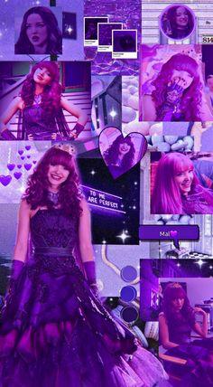 Pink Wallpaper Girly, Hippie Wallpaper, Purple Wallpaper Iphone, Disney Phone Wallpaper, Cartoon Wallpaper Iphone, Friends Wallpaper, Disney Collage, Cool Backgrounds Wallpapers, Disney Channel Descendants