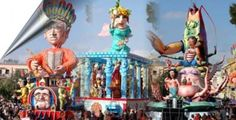 02 - 09 mar. 61° Carnevale di Manfredonia.