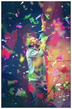 "Coldplay - Nice, Stade Charles Ehrmann - ""Mylo Xyloto"" Tour, 22/05/2012"