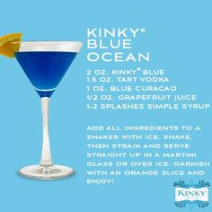 easy drink recipes alcoholic cocktails - Google Search