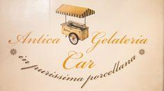 Logo Collezione Antica Gelateria