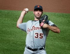 Tigers' Justin Verlander may miss a start or two but Tigers will endure | Sports Injury Alert