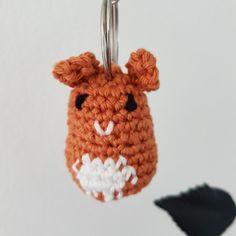 Hammie de Hamster gemaakt voor Celina.
