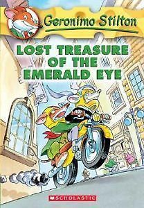 This is one of the first series my 8YO enjoyed. He was never a fan of Magic Treehouse or the others. This guide has 15 Junior Fiction Series (My) Kids Love from easier chapter books to lengthier ones. Some might even be new to you! #books #reading #literature #eBayGuides