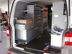 Eldomir Impex SRL Vw T5, Lockers, Locker Storage, Cabinet, Furniture, Home Decor, Clothes Stand, Decoration Home, Room Decor