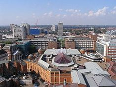 Step by Step How to Travel from London to Coventry #London #stepbystep