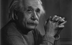 Find the best Albert Einstein Wallpapers HD on GetWallpapers. We have background pictures for you! Albert Einstein Photo, Albert Einstein Poster, Fake Quotes, Hd Quotes, Beige Background, Background Pictures, Picture Fails, Picture Quotes, Bond