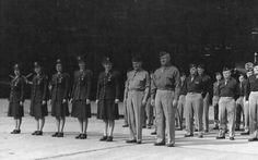 WW11 flight nurses