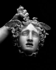 Sculpture Tattoo, Statue Tattoo, Roman Sculpture, Ancient Greek Sculpture, Greek Statues, Angel Statues, Michelangelo, Minecraft Statues, V Instagram