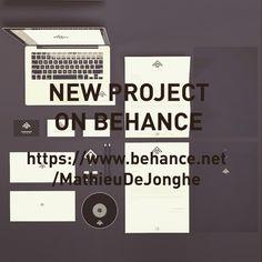 https://www.behance.net/MathieuDeJonghe