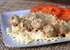 How To Make Great Tasting Swedish Meatballs in a Slow Cooker: Slow Cooker Swedish Meatballs