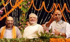 Character: A Great Vision of Sri Modi-1.