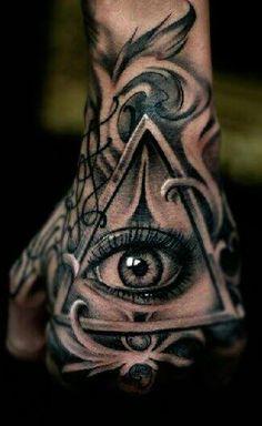 TATTOO Hand Tattoos For Guys Left Arm Tats Badass