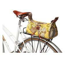 Pilsen Bungee Handbag <3 now to get a bike..