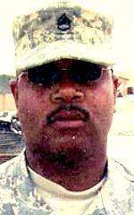 Army SSG Darren Harmon, 44, of Newark, Delaware. Died June 3, 2006, serving during Operation Iraqi Freedom. Assigned to 203rd Military Intelligence Battalion, 205th Military Intelligence Brigade, U.S. Army Reserve, Aberdeen Proving Ground, Maryland. Died of an apparent heart attack in Haditha, Anbar Province, Iraq.