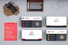 Business Card by Creative Idea on @creativemarket