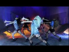 'Running From The Devil' District 78 choreography by Jasmine Meakin (Mega Jam) - YouTube
