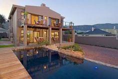 Whale Away Guest House, Hermanus, Zuid-Afrika