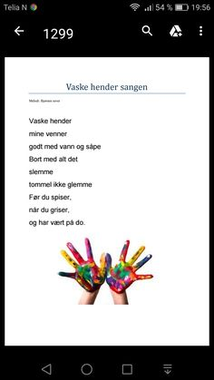 Vaske hender sang Montessori Classroom, Classroom Walls, Diy And Crafts, Crafts For Kids, Baby Barn, Autumn Crafts, Kids Songs, Social Platform, Kids And Parenting