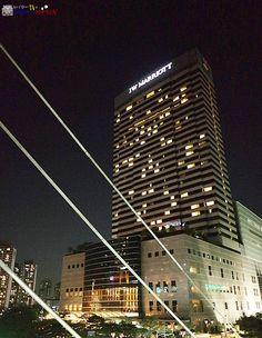 JW 메리어트 호텔 서울 JW Marriott Hotel Seoul