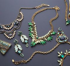 1977dca73bccde elizabeth cole Jewelry Designer, Turquoise Necklace, Jewelry Box, Jewellery  Box, Jewelry Storage