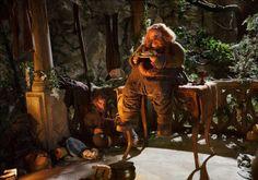 Lo Hobbit - Un viaggio inaspettato: nuove foto.