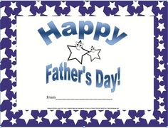 This is an 11 page packet created by Christina Aronen to celebrate Father's Day. The prompts are written such that anyone, including children who d...