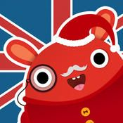Learn English with Pili Pop: Language learning for kids. by Pili Pop Labs
