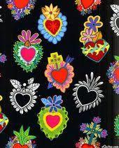 Resultado de imagen para sagrado corazon artesania