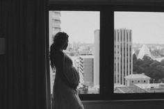 Pregnant bride! Lara Hotz photography