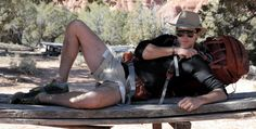 Backpacking Is Sexy - That's so hot, girl, or guy, how you carry all your stuff on your back.  http://adventure-journal.com/2015/11/backpacking-is-sexy/