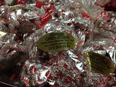 Chocolate Hearts. #Love & #Kisses <3  www.dunmorecandykitchen.com