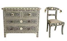 jodhpurtrends.com  Bone Inlay Furniture
