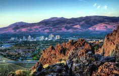 Planning your #vacation on a budget? Reno-Tahoe is on Sherman Travel's list of Top 10 Budget Destinations!