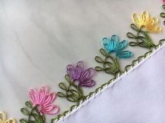 hallo-freunde-herzlich-willkommen-auf-meinem-kanal-tulay-und-geniale-welt/ delivers online tools that help you to stay in control of your personal information and protect your online privacy. Embroidery Stitches, Embroidery Patterns, Hand Embroidery, Needle Tatting, Needle Lace, Crochet Flowers, Crochet Lace, Crochet Unique, Baby Knitting Patterns
