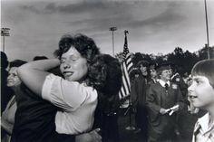 Museum of Contemporary Photography Political Campaign, Contemporary Photography, Documentary Photography, Photo Essay, Larry Fink, Documentaries, High School, Politics, Museum