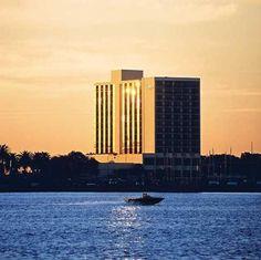 Oct 7-9, Houston, TX, Hilton at NASA Clear Lake, for my cousin Adria's wedding