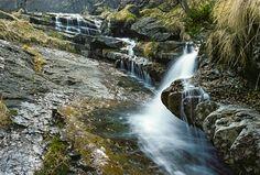 #Parco #Nazionale del #Gran #Sasso e #Monti della #Laga #cascata #Fosso dell' #Acero