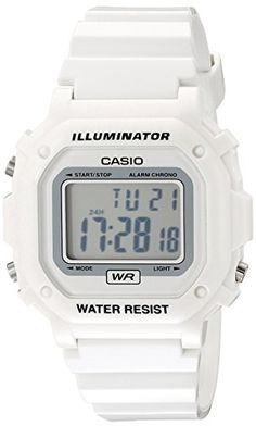 Casio is one of our favorite watch brands for men. We provide you with a huge variety of men's Casio watches ranging from vintage ones to newer models. Here you will find models such as the G-shock, W & others. Buy your first CASIO watch NOW! Casual Watches, Cool Watches, Watches For Men, Wrist Watches, Women's Watches, Retro Watches, Protrek, Casio Classic, Watch Model