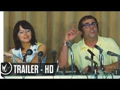(241) The Battle of the Sexes Official Trailer #1 (2017) Emma Stone, Steve Carell -- Regal Cinemas [HD] - YouTube