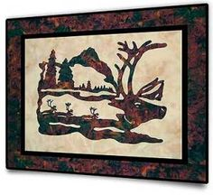Willow Bend Creations Caribou Crossing