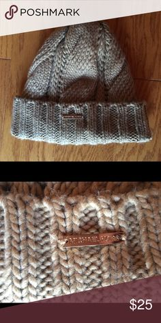 NWOT Michael Kors beanie in taupe NWOT Michal Kors beanie in taupe. Never worn. In new condition. Michael Kors Accessories Hats