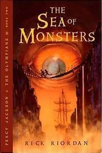 Percy Jackson and the Olympians: The Sea of Monsters Book 2. Filmed at Jazzland park in Louisiana.