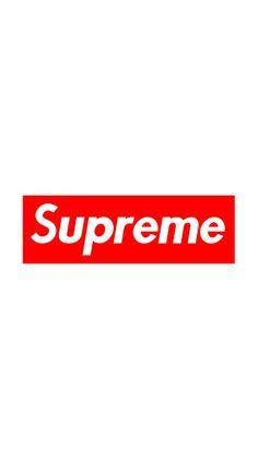 #Logo #Brands #Supreme Supreme