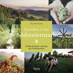 Austria, Innovation, Cover, Books, Products, Gourmet Food Store, Waiting, Nature, Viajes